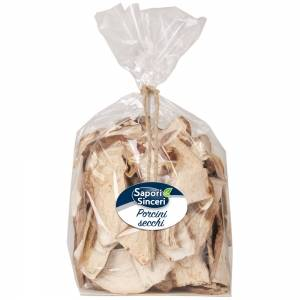 "Dried Porcini Mushrooms ""Speciali A Vista"""